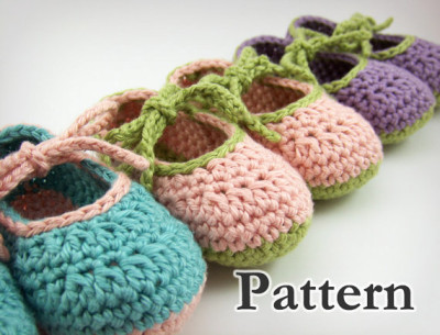 pattern-crochet-booties